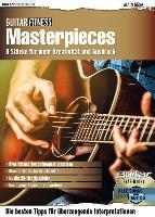 Cover-Bild zu Guitar Fitness Masterpieces von Göres, Achim