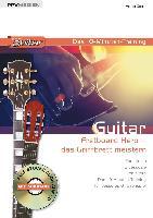 Cover-Bild zu Guitar - das 10-Minuten-Training von Göres, Achim