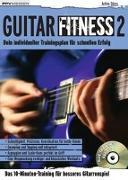 Cover-Bild zu Guitar Fitness 2 von Göres, Achim