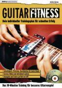 Cover-Bild zu Guitar Fitness von Göres, Achim