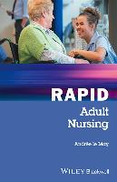 Cover-Bild zu Rapid Adult Nursing von Le May, Andree