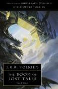 Cover-Bild zu The Book of Lost Tales 2 von Tolkien, John R.R.