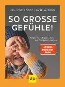 Cover-Bild zu So große Gefühle! von Rogge, Jan-Uwe