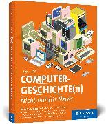 Cover-Bild zu Computergeschichte(n)