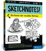 Cover-Bild zu Sketchnotes!