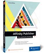 Cover-Bild zu Affinity Publisher