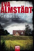 Cover-Bild zu Grablichter von Almstädt, Eva