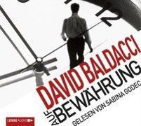 Cover-Bild zu Auf Bewährung von Baldacci, David