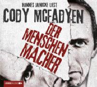 Cover-Bild zu Der Menschenmacher von Mcfadyen, Cody