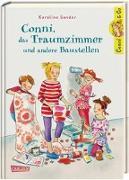 Cover-Bild zu Conni & Co 15: Conni, das Traumzimmer und andere Baustellen von Sander, Karoline