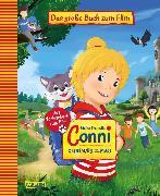 Cover-Bild zu Meine Freundin Conni - Geheimnis um Kater Mau. Das große Buch zum Film (eBook) von Sander, Karoline