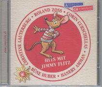 Cover-Bild zu Hits mit Jimmy Flitz