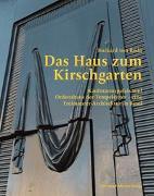 Cover-Bild zu Das Haus zum Kirschgarten