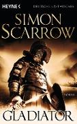 Cover-Bild zu Gladiator (eBook) von Scarrow, Simon
