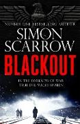 Cover-Bild zu Blackout (eBook) von Scarrow, Simon
