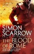 Cover-Bild zu The Blood of Rome (Eagles of the Empire 17) (eBook) von Scarrow, Simon