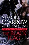 Cover-Bild zu Pirata: The Black Flag (eBook) von Scarrow, Simon