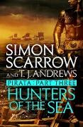 Cover-Bild zu Pirata: Hunters of the Sea (eBook) von Scarrow, Simon