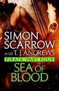 Cover-Bild zu Pirata: Sea of Blood (eBook) von Scarrow, Simon