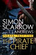 Cover-Bild zu Pirata: The Pirate Chief (eBook) von Scarrow, Simon