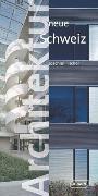 Cover-Bild zu Architektur neue Schweiz