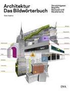 Cover-Bild zu Architektur - das Bildwörterbuch