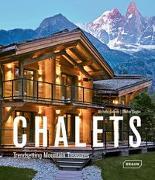 Cover-Bild zu Chalets
