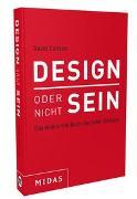 Cover-Bild zu Design oder nicht sein