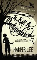 Cover-Bild zu To Kill a Mockingbird von Lee, Harper