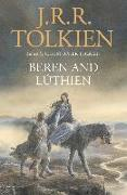 Cover-Bild zu Beren and Lúthien von Tolkien, J. R. R