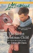 Cover-Bild zu Secret Christmas Child (eBook) von McClain, Lee Tobin