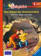 Cover-Bild zu Das Rätsel der Drachenhöhle von Klein, Martin