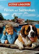 Cover-Bild zu Ferien auf Saltkrokan von Lindgren, Astrid