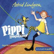Cover-Bild zu Pippi Langstrumpf (Audio Download) von Lindgren, Astrid