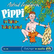 Cover-Bild zu Pippi in Taka-Tuka-Land (Audio Download) von Lindgren, Astrid