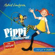 Cover-Bild zu Pippi Langstrumpf - Das Hörspiel (Audio Download) von Lindgren, Astrid