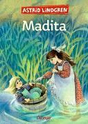 Cover-Bild zu Madita von Lindgren, Astrid