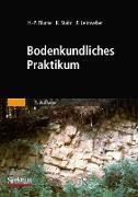Cover-Bild zu Bodenkundliches Praktikum (eBook) von Blume, Hans-Peter