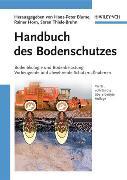 Cover-Bild zu Handbuch des Bodenschutzes von Blume, Hans-Peter (Hrsg.)