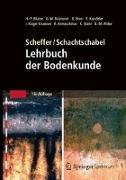 Cover-Bild zu Scheffer/Schachtschabel: Lehrbuch der Bodenkunde von Blume, Hans-Peter