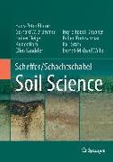 Cover-Bild zu Scheffer/Schachtschabel Soil Science von Blume, Hans-Peter