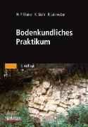 Cover-Bild zu Bodenkundliches Praktikum von Blume, Hans-Peter