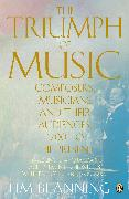 Cover-Bild zu The Triumph of Music (eBook) von Blanning, Tim