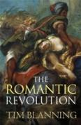 Cover-Bild zu The Romantic Revolution (eBook) von Blanning, Tim
