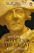 Cover-Bild zu Frederick the Great (eBook) von Blanning, Tim