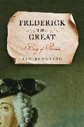 Cover-Bild zu Frederick the Great von Blanning, Tim