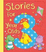 Cover-Bild zu Stories for 3 Year Olds von Bedford, David
