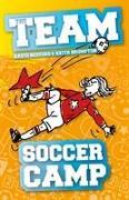 Cover-Bild zu Soccer Camp von Bedford, David