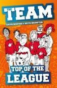 Cover-Bild zu Top of the League von Bedford, David