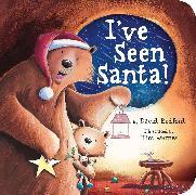 Cover-Bild zu I've Seen Santa! von Bedford, David